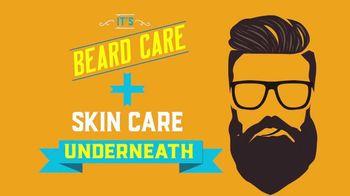 Just For Men The Best Beard Care Ever TV Spot, 'Beard Care + Skin Care' - Thumbnail 6