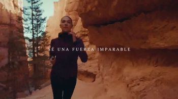 Nature Valley TV Spot, 'Sé una fuerza imparable' [Spanish] - 900 commercial airings