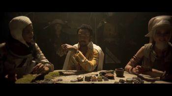 Solo: A Star Wars Story - Alternate Trailer 66