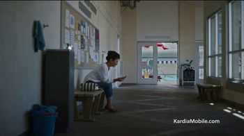 KardiaMobile TV Spot, 'EKG a Day for a Healthy Heart' Song by Brique a Braq