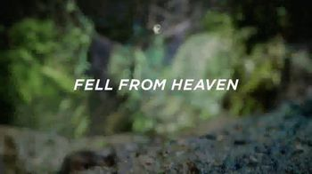 FIJI Water Sports Cap TV Spot, 'Heaven' Featuring Allyson Felix - Thumbnail 6