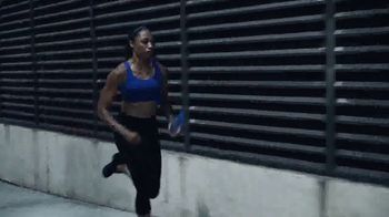 FIJI Water Sports Cap TV Spot, 'Heaven' Featuring Allyson Felix - Thumbnail 7