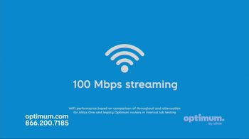 Optimum Altice One TV Spot, 'Netflix for One Year' - Thumbnail 6