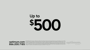 Optimum Altice One TV Spot, 'Netflix for One Year' - Thumbnail 8