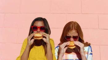 Chick-fil-A Chicken Biscuit TV Spot, 'Start Your Day Right'