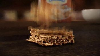 Frosted Mini-Wheats TV Spot, 'Built for Big Days'