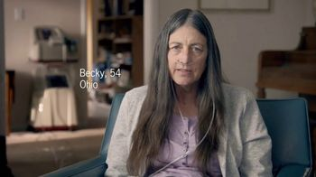 Centers for Disease Control and Prevention TV Spot, 'Becky's Tip' - Thumbnail 3
