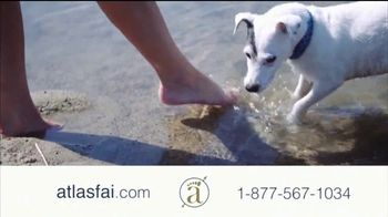Atlas Foot Alignment Institute HyProCure TV Spot, 'My Feet Used To Hurt Me' - Thumbnail 9