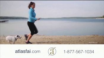 Atlas Foot Alignment Institute HyProCure TV Spot, 'My Feet Used To Hurt Me' - Thumbnail 6