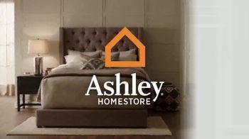 Ashley HomeStore Semi-Annual Clearance Event TV Spot, 'Every Room' - Thumbnail 1