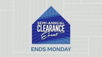 Ashley HomeStore Semi-Annual Clearance Event TV Spot, 'Every Room' - Thumbnail 7