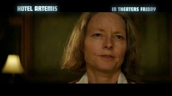 Hotel Artemis - Alternate Trailer 17