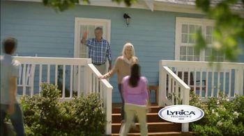 Lyrica TV Spot, 'Lake Home' - Thumbnail 6