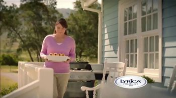 Lyrica TV Spot, 'Lake Home' - Thumbnail 8