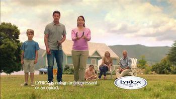 Lyrica TV Spot, 'Lake Home' - Thumbnail 9