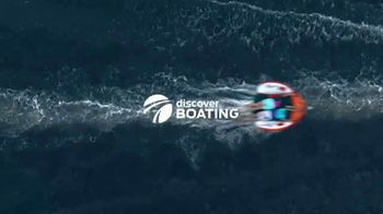 Discover Boating TV Spot, 'New Levels of Fun' - Thumbnail 10