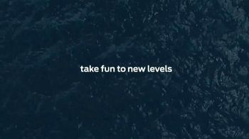Discover Boating TV Spot, 'New Levels of Fun' - Thumbnail 7