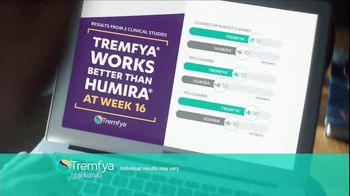Tremfya TV Spot, 'I'm Ready' - Thumbnail 5