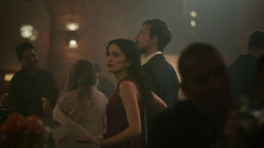 Jim Beam Tv Commercial How You See It Featuring Mila Kunis Ispot Tv