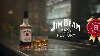 Jim Beam TV Spot, 'How You See It' Featuring Mila Kunis - Thumbnail 10