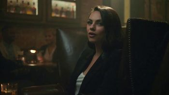 Jim Beam TV Spot, 'How You See It' Featuring Mila Kunis - Thumbnail 6