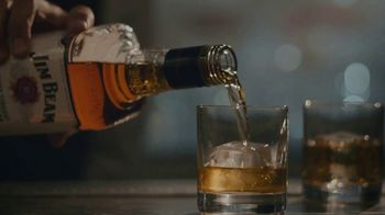 Jim Beam TV Spot, 'How You See It' Featuring Mila Kunis - Thumbnail 8