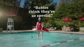 SafeAuto TV Spot, 'Terrible Quote: Babies Think They're So Special' - Thumbnail 6