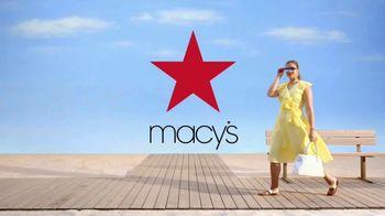 Macy's Summer Sale TV Spot, 'Shoes, Bed & Bath' - Thumbnail 9