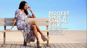 Macy's Summer Sale TV Spot, 'Shoes, Bed & Bath' - Thumbnail 5