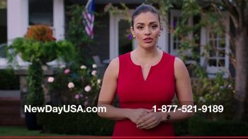 NewDay USA TV Spot, 'Tatiana: 100 VA Loan' - Thumbnail 4