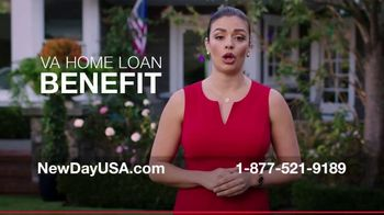 NewDay USA TV Spot, 'Tatiana: 100 VA Loan' - Thumbnail 5