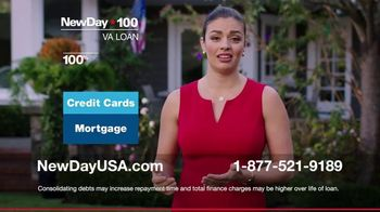 NewDay USA TV Spot, 'Tatiana: 100 VA Loan' - Thumbnail 6