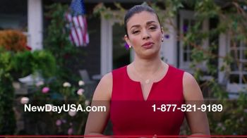 NewDay USA TV Spot, 'Tatiana: 100 VA Loan' - Thumbnail 8