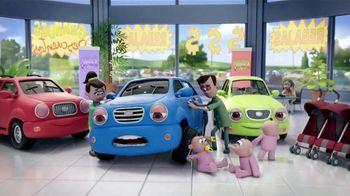 Chevron con Techron TV Spot, 'Auto nuevo' [Spanish] - Thumbnail 1