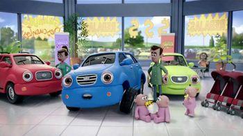 Chevron con Techron TV Spot, 'Auto nuevo' [Spanish] - Thumbnail 7