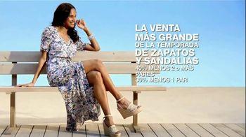 Macy's Venta de Verano TV Spot, 'Zapatos, cama y baño' [Spanish] - Thumbnail 5