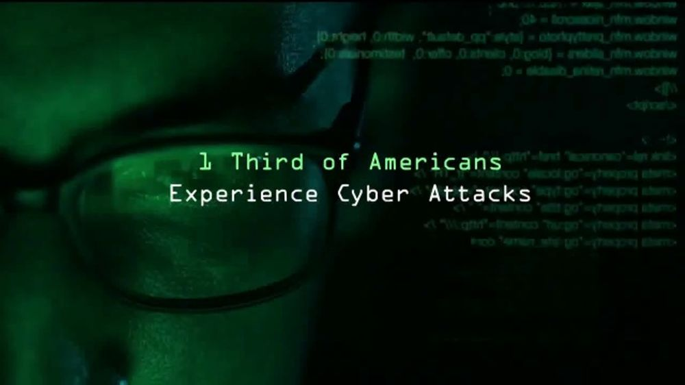NordVPN TV Commercial, 'Cyber Attack' - Video