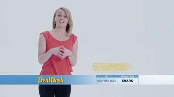 DealDash TV Spot, 'Auction Deals Right Now' - Thumbnail 1