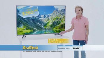 DealDash TV Spot, 'Auction Deals Right Now' - Thumbnail 2