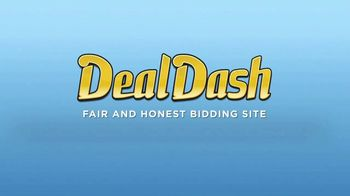 DealDash TV Spot, 'Auction Deals Right Now' - Thumbnail 4