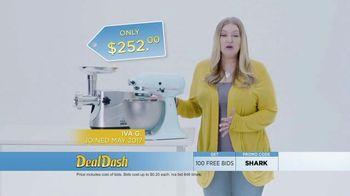 DealDash TV Spot, 'Auction Deals Right Now' - Thumbnail 5