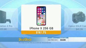 DealDash TV Spot, 'Auction Deals Right Now' - Thumbnail 6