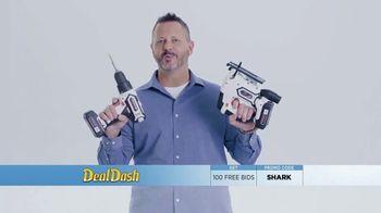 DealDash TV Spot, 'Auction Deals Right Now' - Thumbnail 9
