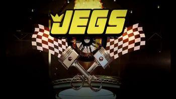 Jegs TV Spot, 'Drive Like the Pros' - Thumbnail 10