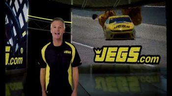 Jegs TV Spot, 'Drive Like the Pros' - Thumbnail 4