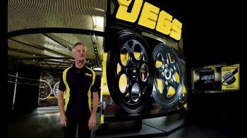 Jegs TV Spot, 'Drive Like the Pros' - Thumbnail 5