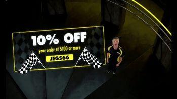 Jegs TV Spot, 'Drive Like the Pros' - Thumbnail 7