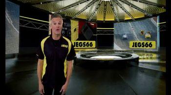Jegs TV Spot, 'Drive Like the Pros' - Thumbnail 9