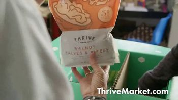 Thrive Market TV Spot, 'A Little Secret'