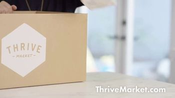 Thrive Market TV Spot, 'A Little Secret' - Thumbnail 4